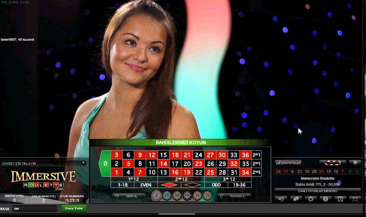 Casino Metropol Hakkında